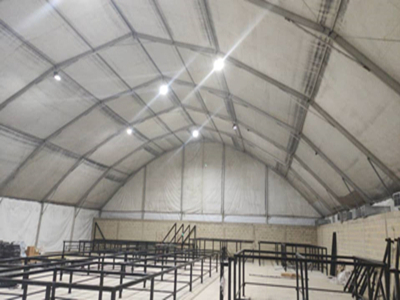 How to Install Trampoline Park Under Impact of COVID-19