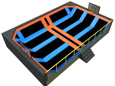 Risk Assessment Trampoline Park